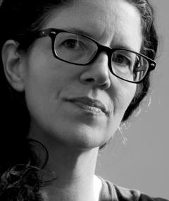 Photo of Laura Poitras