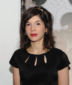 Photo of Yael Hersonski