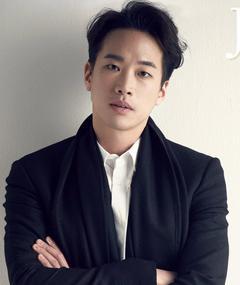 Photo of Jaeil Jung