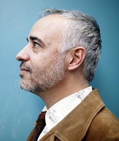 Photo of Javier Fuentes-León