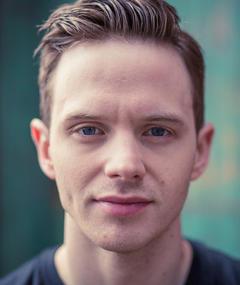 Photo of Mark O'Brien