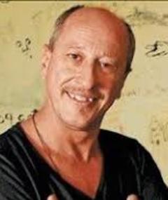 Photo of Daniel Aráoz