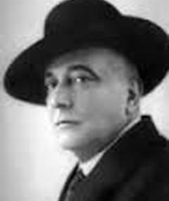 Photo of Gaston Séverin