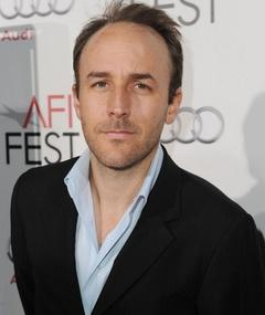 Photo of Derek Cianfrance
