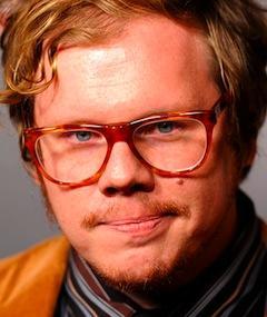 Photo of Ben York Jones