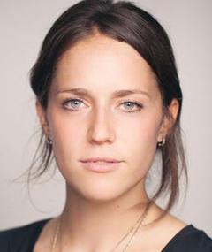 Photo of Alicia MacDonald