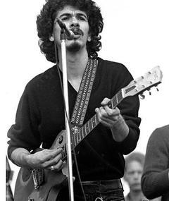 Photo of Santana
