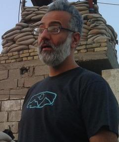 Photo of Duraid Al-Munajim