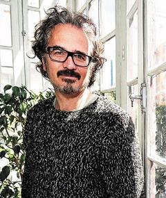 Photo of Juan Carlos Valdivia