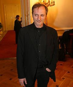Photo of Götz Spielmann
