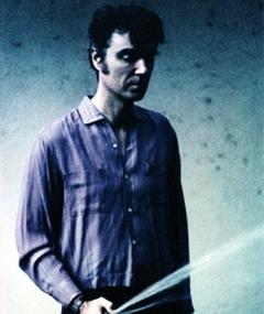 Photo of David Byrne