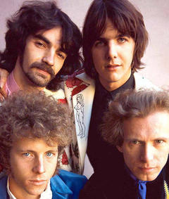 Photo of The Flying Burrito Brothers