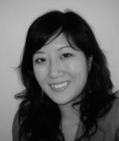 Photo of Joan Huang