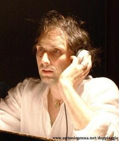 Photo of Lorenzo Scattorin