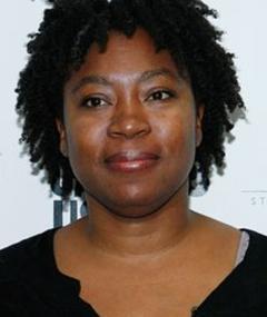 Photo of Tanya Hamilton