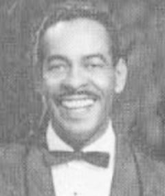 Photo of Gene Gilbeaux