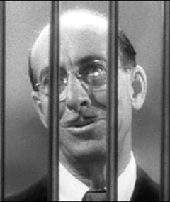 Photo of George Meader