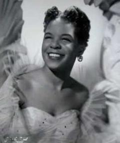 Photo of Zola Taylor