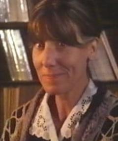 Photo of Sylvine Delannoy