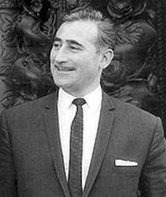 Harold Shampan adlı kişinin fotoğrafı