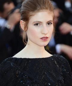 Photo of Agathe Bonitzer