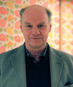 Photo of Donald Högberg
