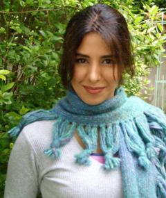 Photo of Shabnam Tolouei