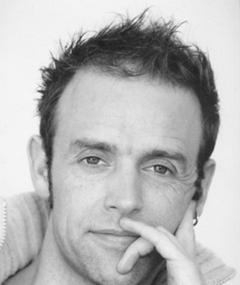 Photo of Johan Grimonprez