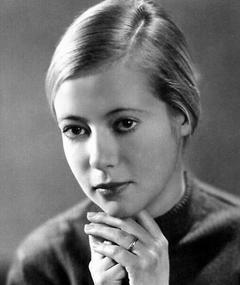 Photo of Hertha Thiele