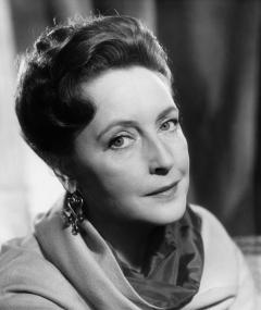 Photo of Dorothea Wieck