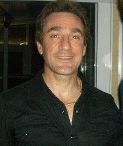 Photo of Marc Filipi