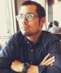 Photo of Fairul Nizam Ablah