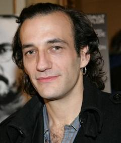 Photo of Martin Dubreuil