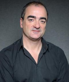 Photo of Víctor Reyes