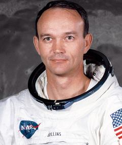 Photo of Michael Collins