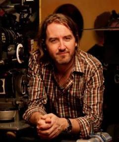 Photo of John Brawley