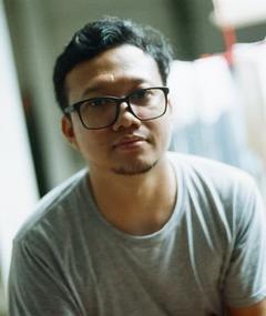 Photo of Akhmad Fesdi Anggoro