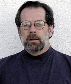 Photo of John Blackie