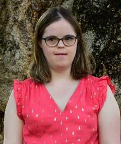 Photo of Manon Carpentier