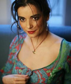 Photo of Amel Brahim-Djelloul