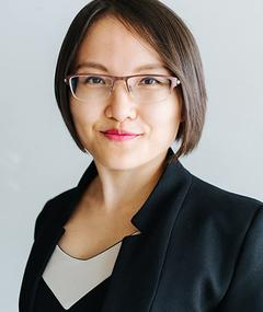 Photo of Aacharee Ungsriwong