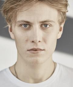 Photo of Max Schimmelpfennig