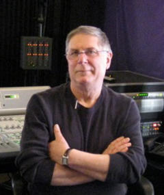 Photo of Richard Beggs