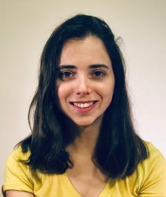 Photo of Alara Hamamcıoğlu
