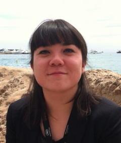 Photo of Léa Le Dimna