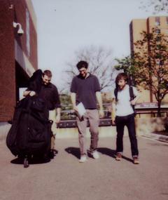 Photo of Orange Mighty Trio