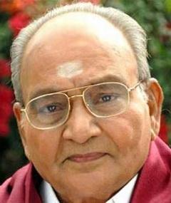Gambar K. Vishwanath