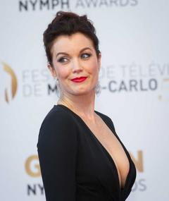 Photo of Bellamy Young