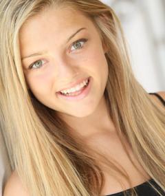 Photo of Jacqueline Doke