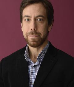 Photo of Dan Krauss
